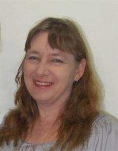 Vivienne Crudeli