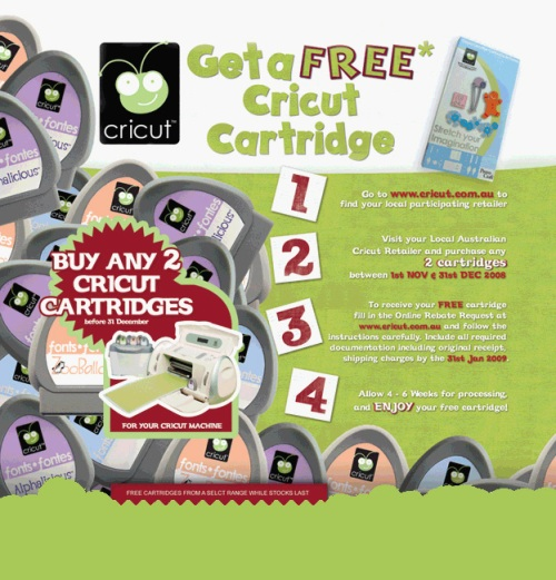 cricut-cartridge-offer