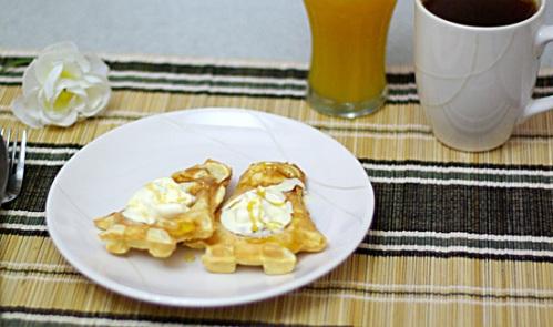penguin-waffles