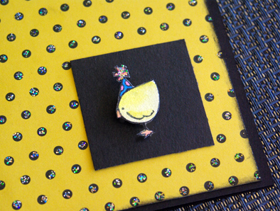 card-chick