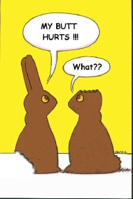 chocolate-rabbits