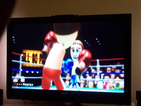 Wii Chris Andrew 2