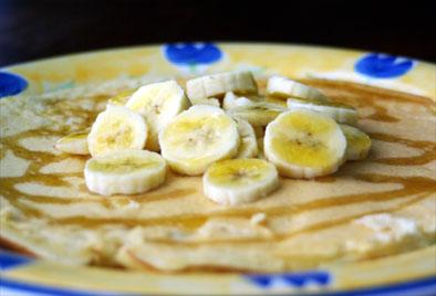 Em's pancakes