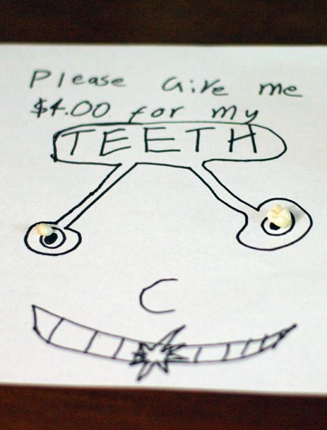 toothfairynote