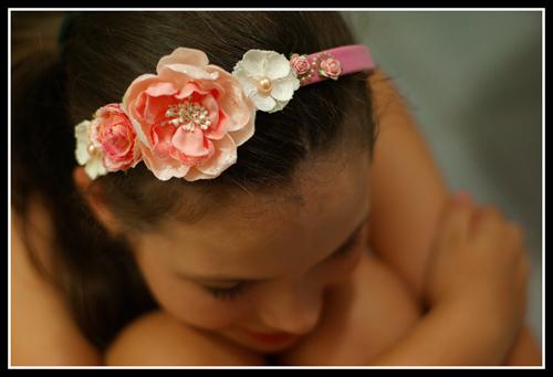 Prima Headband