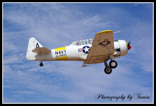 Navy Alameda Plane Chapman Valley Vintage Drive Fly Geraldton