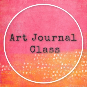 Art Journal Class